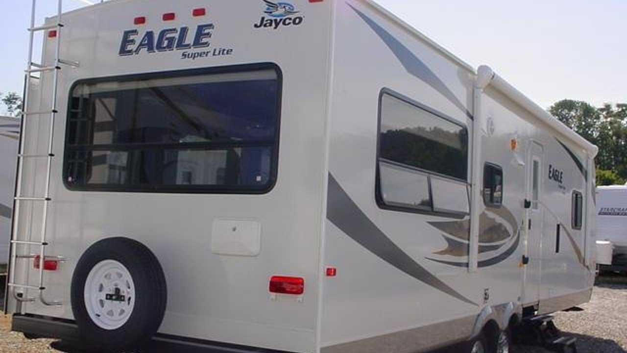 2010 JAYCO Super Lite for sale 300155570